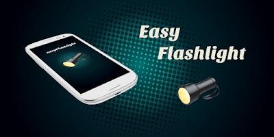 Screenshot of Easy FlashLight / LED