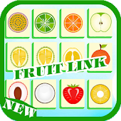 Fruits Line Connect