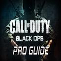 Black Ops Pro Guide logo