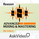 Adv. Mixing & Mastering Course icon