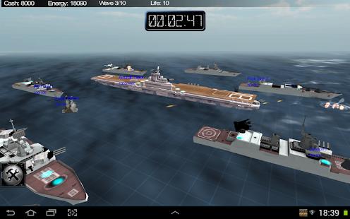 Battleship : Line Of Battle.