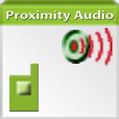Proximity Audio