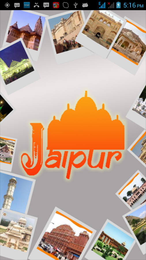 Explore Jaipur- screenshot