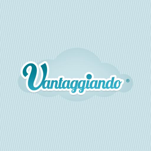 Vantaggiando LOGO-APP點子
