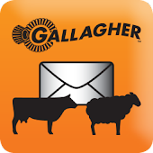 Gallagher Animal Data Transfer
