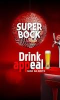 Screenshot of Drink Appeal