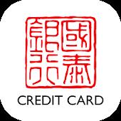 Cathay Bank Credit Card