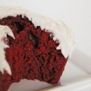 Classic, Red Velvet Cupcakes