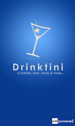 Drinktini™ - Cocktail Recipes
