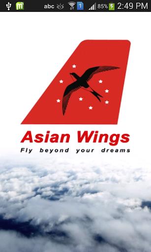 AsianWings