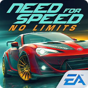 Need for Speed™ No Limits v1.0.13 APK+DATA (Mod)