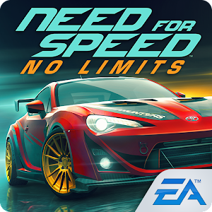play store apk Need for Speed™ No Limits