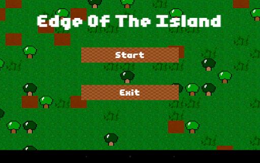 Edge of the Island