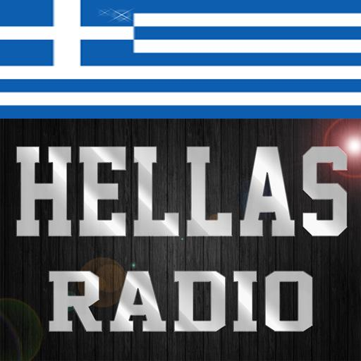 Greece Radio Stations