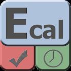 Easy Calendar + icon