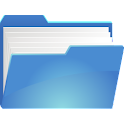 Fast File Manager logo