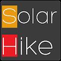 Solar Hike PRO icon