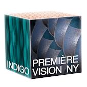 Première Vision NY & Indigo NY