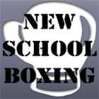 New School Boxing icon