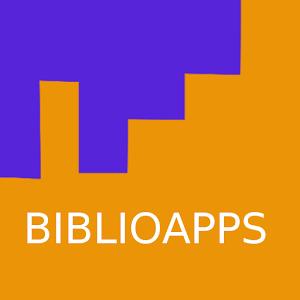 App para android de Biblioapps