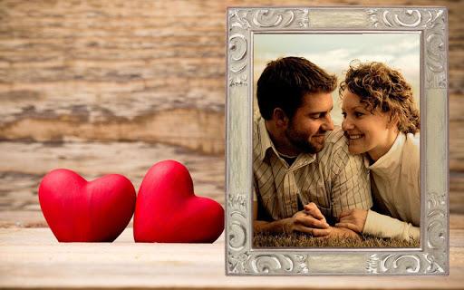 玩攝影App|永遠的愛的相框免費|APP試玩