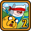 Adventure Time Blind Finned 2 icon