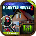 Haunted House 2 Hidden Objects icon
