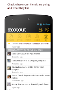 ZOOTOUT - screenshot thumbnail