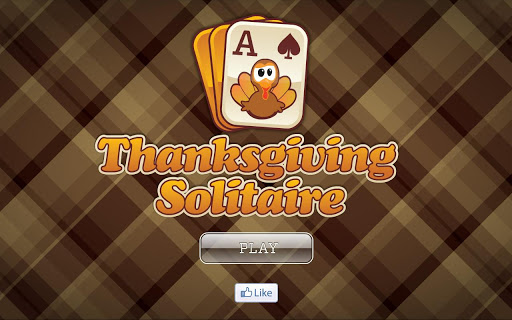Thanksgiving Solitaire FREE