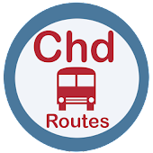Chandigarh Bus Routes