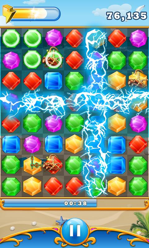 Diamond Blast- screenshot