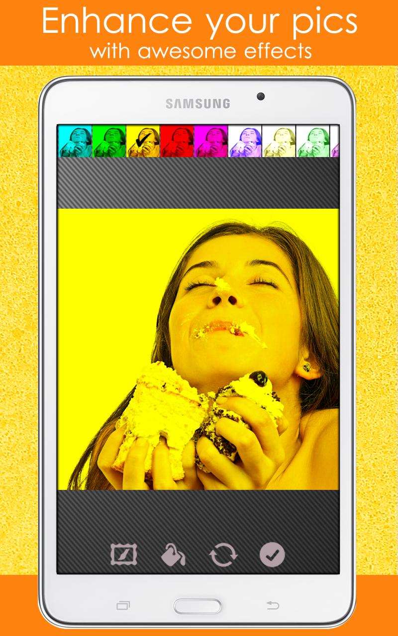 Photo Editor Text Fonts Effect Screenshot 8