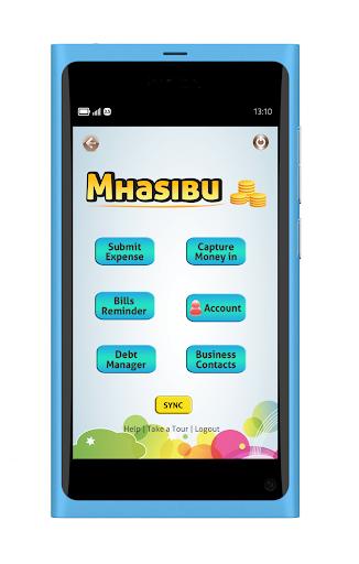 Mhasibu