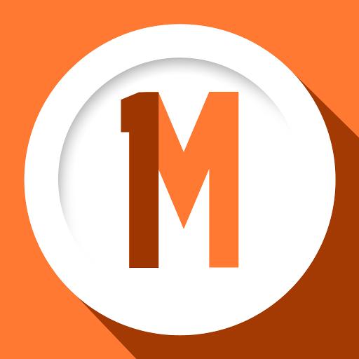 1Menu 生活 App LOGO-硬是要APP