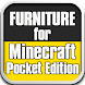 Furniture for Minecraft PE icon