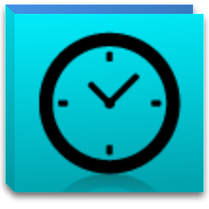 One Push Time Card Time Sheet 商業 App LOGO-硬是要APP