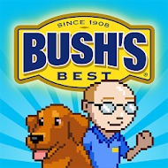 BUSHS Bean Dash