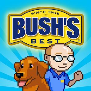 BUSH'S® Bean Dash for PC and MAC