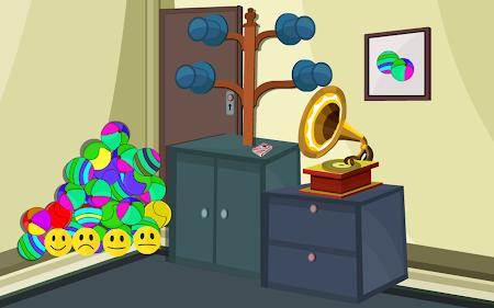 Escape Games-Clown Room 1.0.7 screenshot 976705
