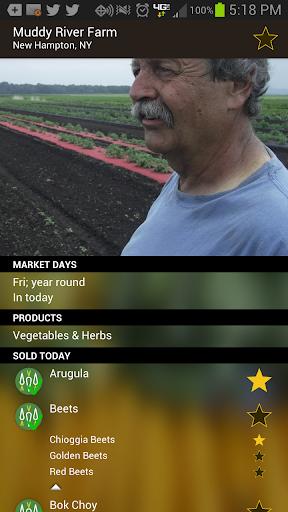【免費購物App】Union Square Greenmarket-APP點子