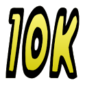 DEPRECATED: 10,000 Hours BETA icon