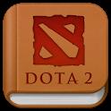DotA 2 PEDIA icon