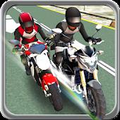Moto traffic racing APK for Blackberry