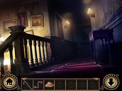 Darkmoor Manor - screenshot thumbnail