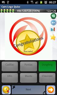 汽車標誌測驗|玩益智App免費|玩APPs
