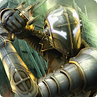 Knight Jigsaw Puzzle icon