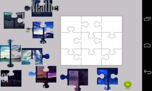 Smart Jigsaw Puzzles