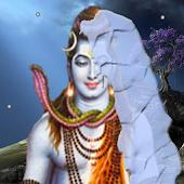 Lord Shiva Live (Ganga Effect)
