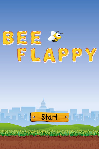 Bee Flappy