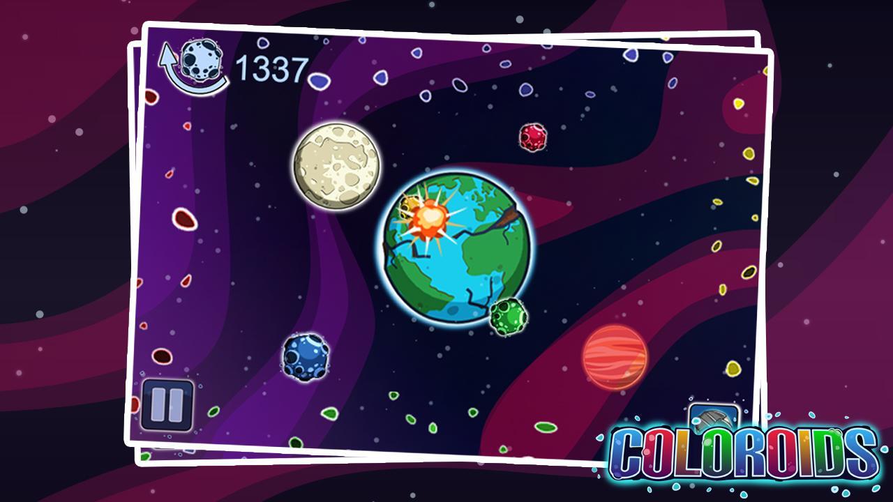 Coloroids Free- screenshot